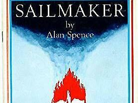 Nat 5 English essay Alan Spence's 'Sailmaker'