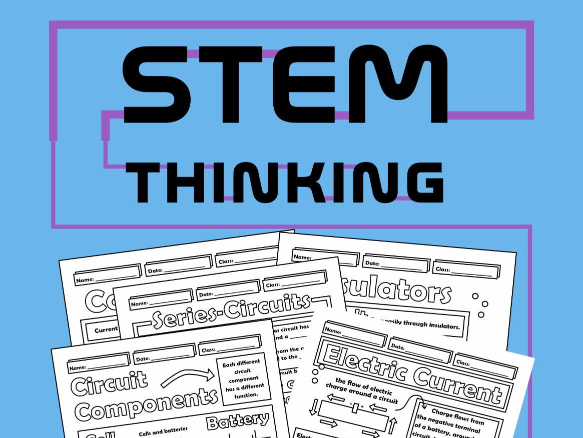 STEMthinking\'s Shop - Teaching Resources - TES