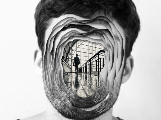 Photography Cover Activity - Perspective Heads