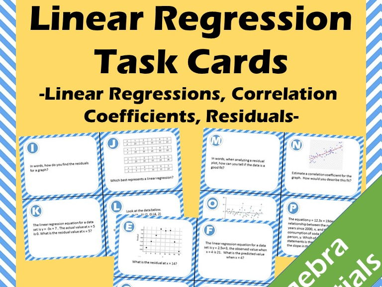 Linear Quadratic And Exponential Regression Stations By Pclark4pwc