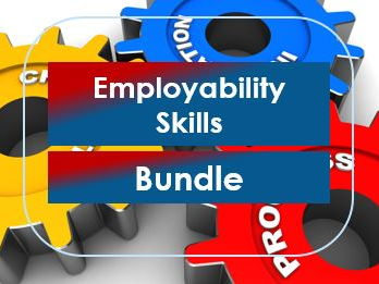 Employability Skills: Skills for Work