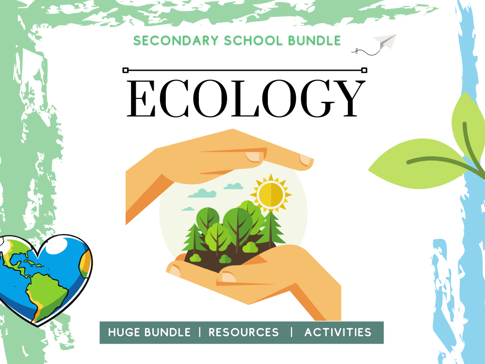 Ecology Science Revision