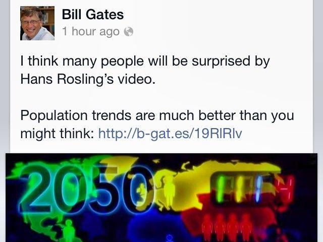 Don't Panic Population Documentary