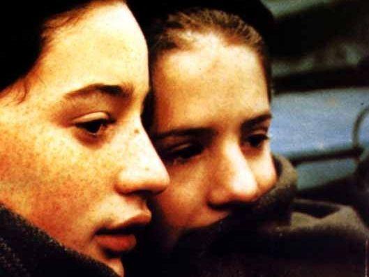 Traduction Au Revoir Les Enfants de Louis Malle - avec corrections et markscheme