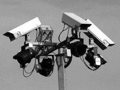 KS3 English Language; Descriptive Writing. CCTV.