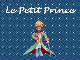 Le Petit Prince Bundle