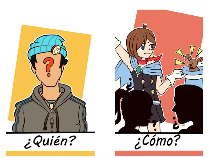 BULLETIN BOARD PREGUNTAS SPANISH VERSION ONLY