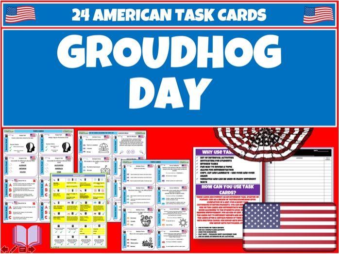 Groundhog Day - US
