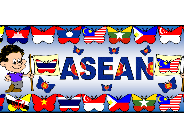 ASEAN Themed Pack