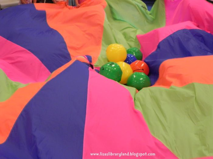 Multi-sensory PE Lesson Plan