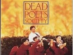 Dead Poets' Society ~ Study Guide