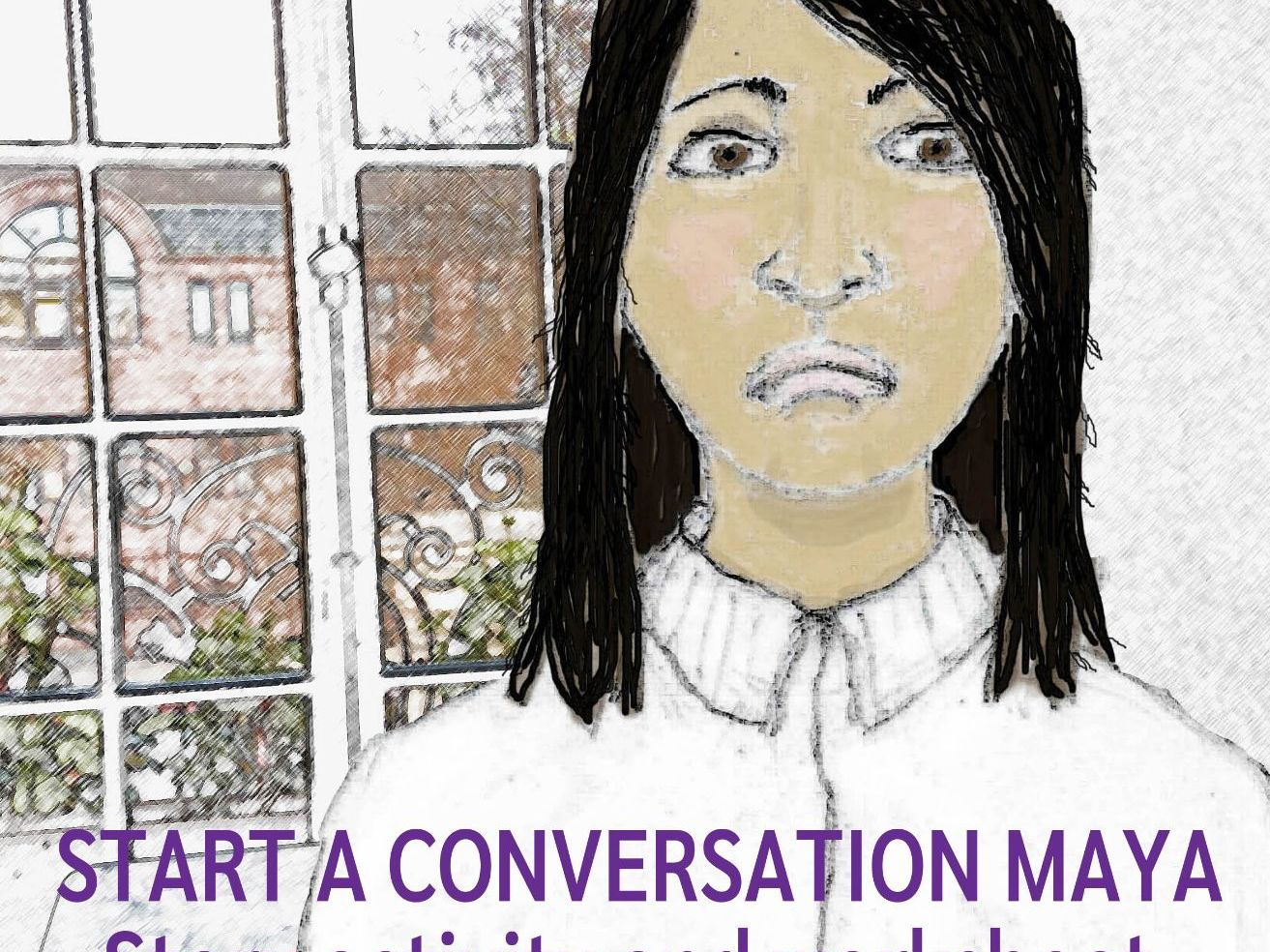 Ask for Help, Start a Conversation and Healthy Eating Activities Bundle (US)