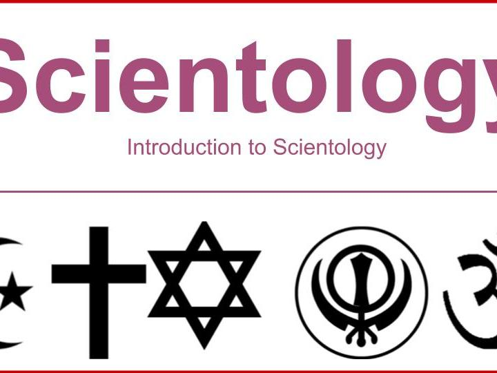 Scientology - Introduction to Scientology