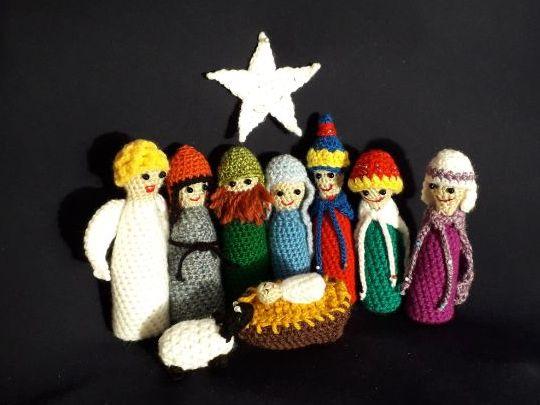 Simple Nativity play for EYFS