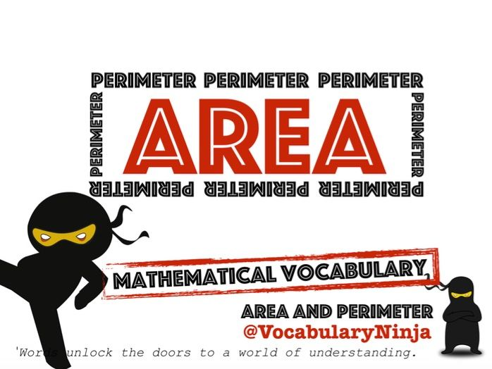 Area and Perimeter Pack
