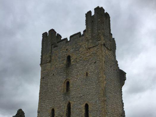 How did castles develop? Concentric Castles