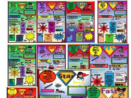 Vocabulary and Grammar Worksheets  for  English language learners