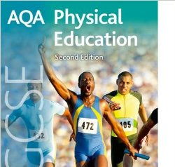 Exam preparation AQA GCSE PE Keyword booklet (4890)