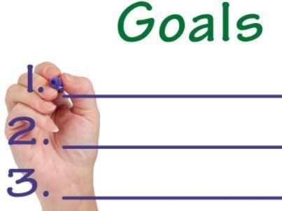 ESL Goal setting