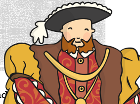 Why did Henry VII Divorce? Creation of the Church of England