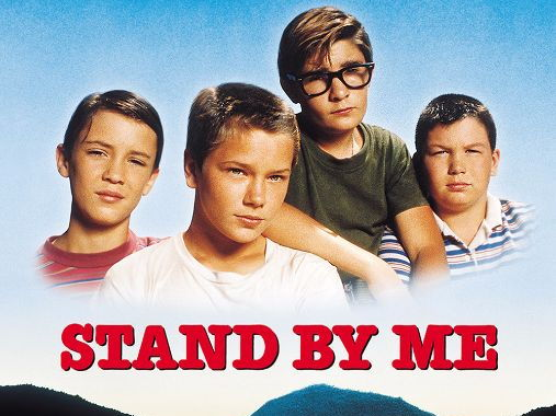 Structural Features Paper 1 Question 3 - Stand By Me / The Body extract