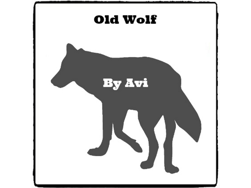 Old Wolf - (Reed Novel Studies)