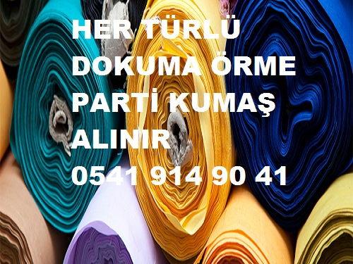 İstanbul kumaş alanlar. 05419149041 Top kumaş alanlar