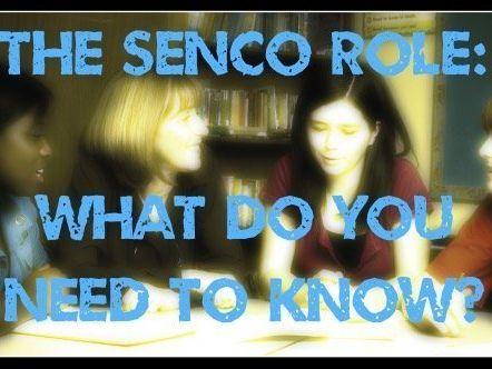 SENCO - SENCO Application and Interview Bundle
