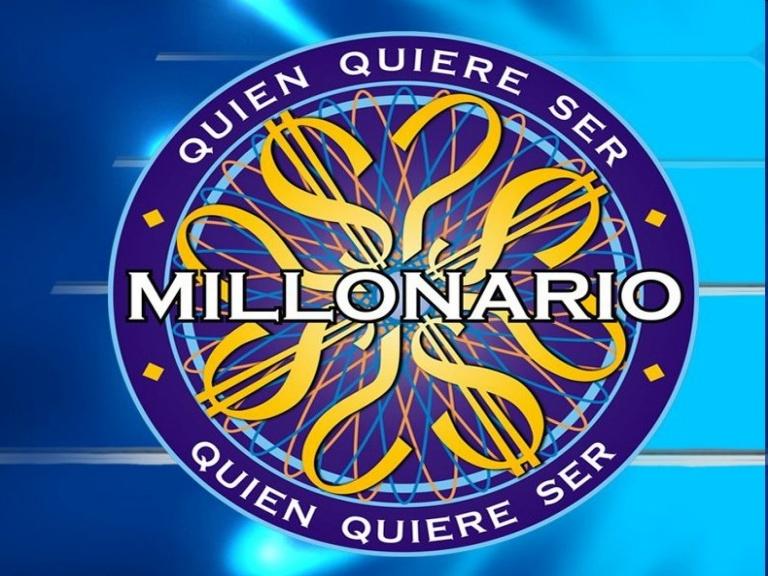 ¿Quién quiere ser millonario? Spanish Quiz Q&A