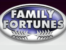 Family Fortunes Addition Game