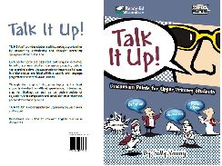 Talk It Up - Discussion Points for Upper Primary Students