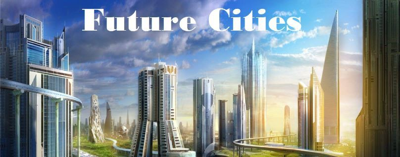 Future Cities - L4 - What could future cities look like?
