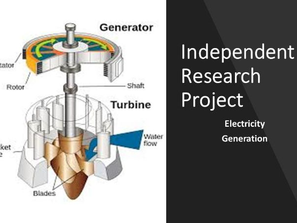 Independent Research Project - ac generation - Differentiation tool - revised