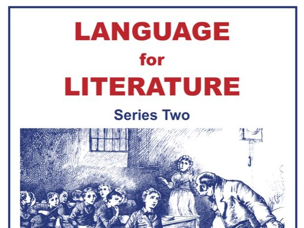 Language for Literature Series Two Scheme of Work Sample Pages