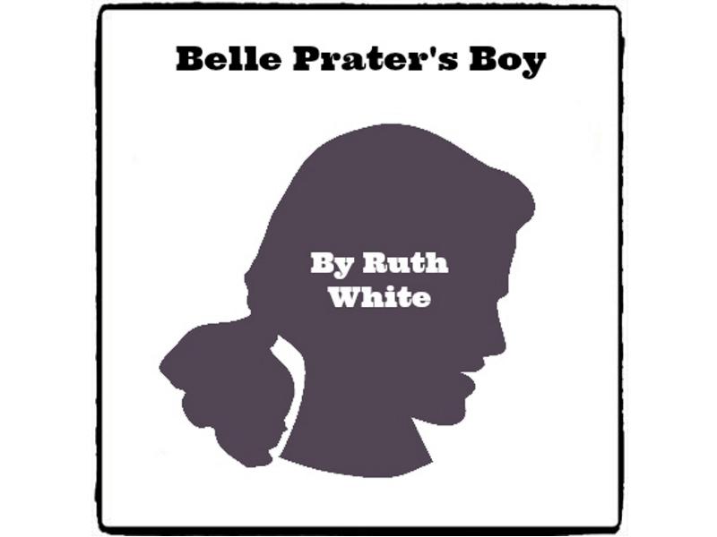 Belle Prater's Boy - (Reed Novel Studies)