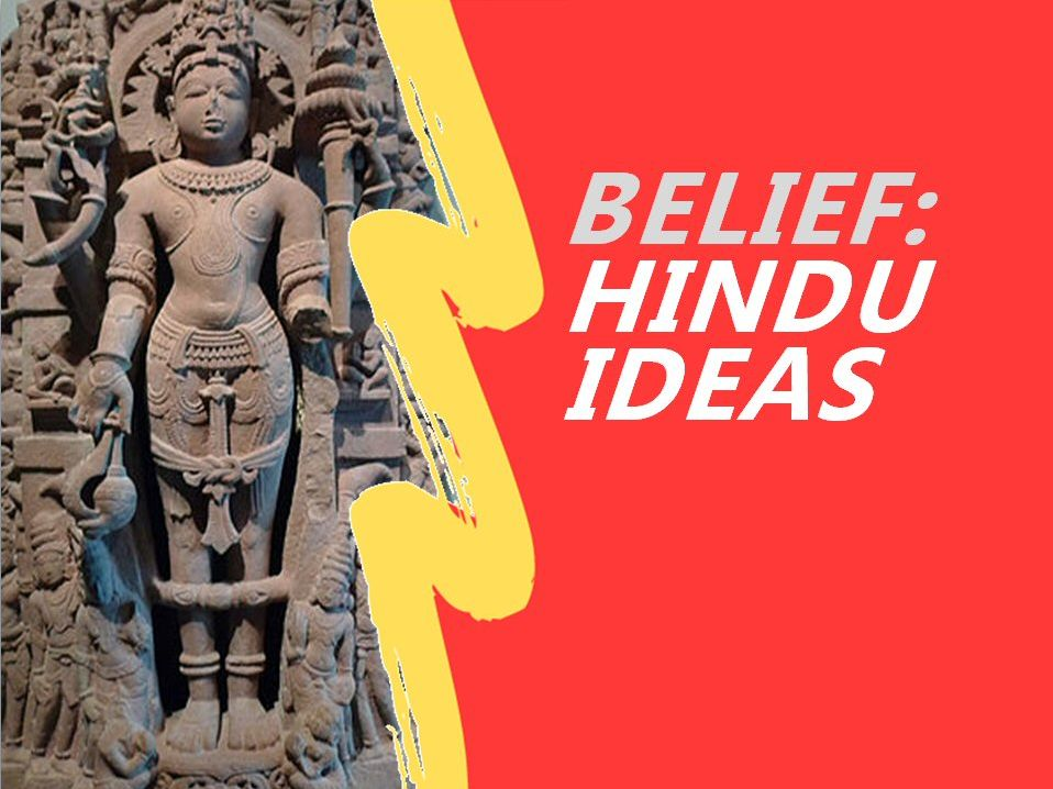 How many Hindu Gods are there