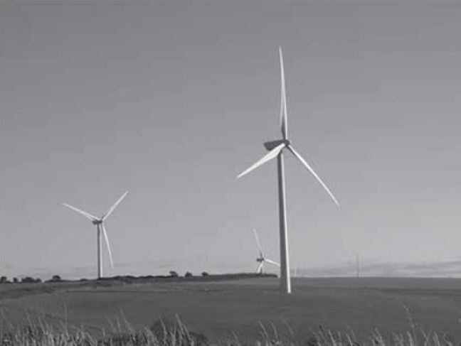 IGCSE Past paper question - Energy