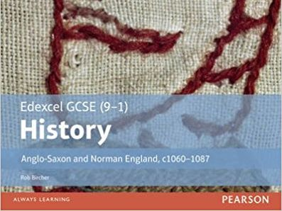 Edexcel GCSE History - Anglo Saxon Society 1.1.1- PowerPoint