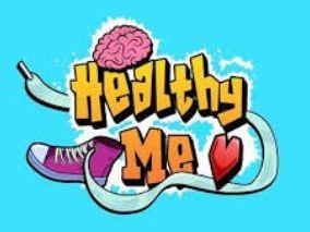 Healthy me / Iechyd Da topic homework grids x 3