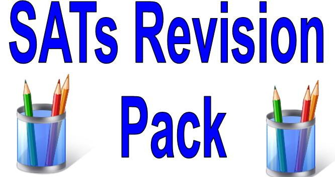 Ultimate SATs Revision Bundle