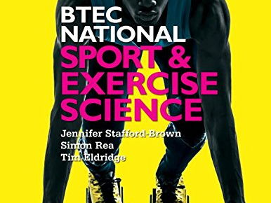 The joint in detail - BTEC national Sport and exercise science (unit 2)