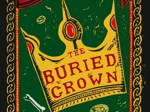 'The Buried Crown' Teachers' Pack