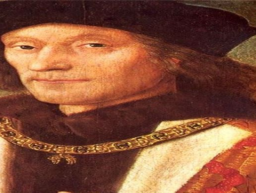 Card Sort - Henry VII Problems and Solutions in 1485