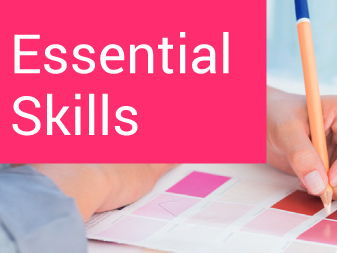 Essential Skills Literacy Entry Level 3 Practice Booklets