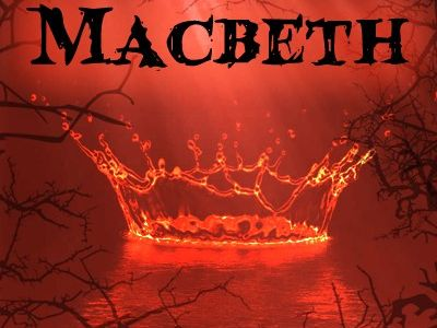 Macbeth: A Series of Lessons