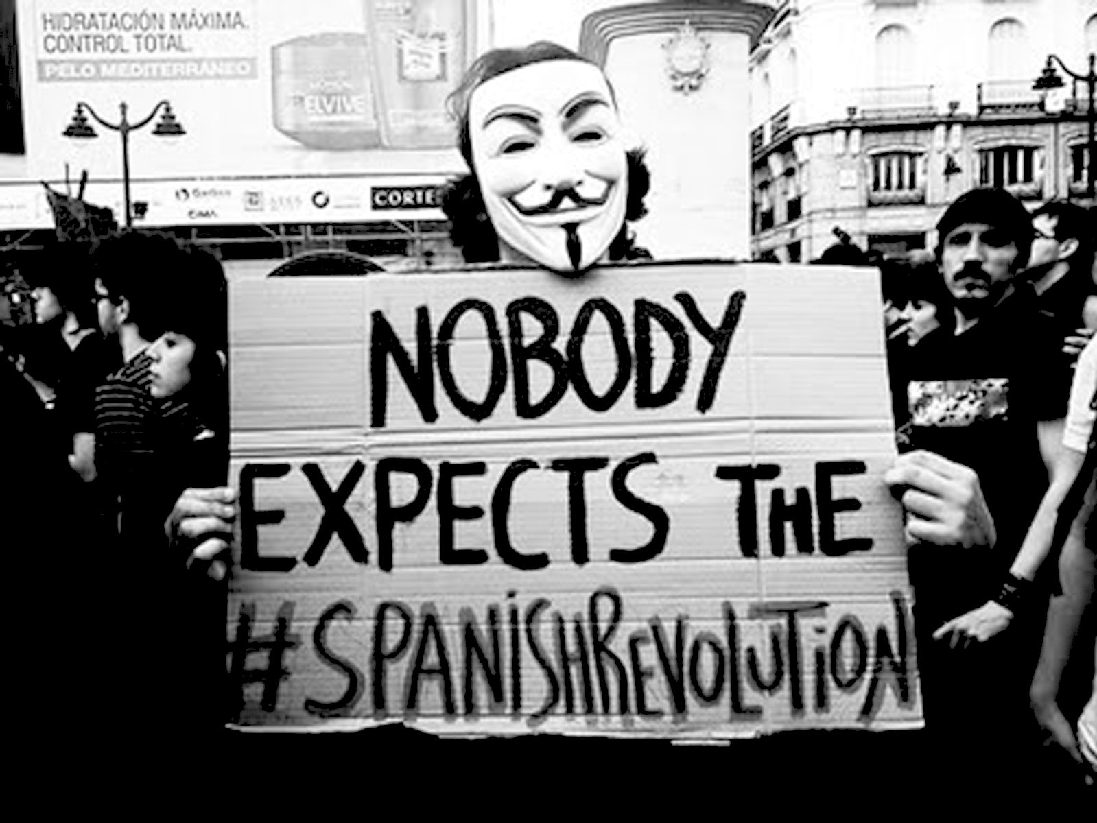Spanish Popular Culture (AS & A-Level)