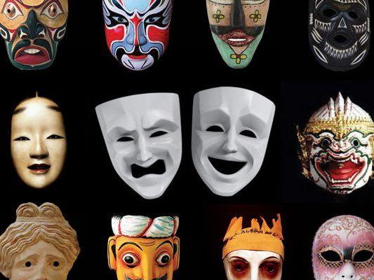 Theatre Around the World KS3 Drama scheme and resources