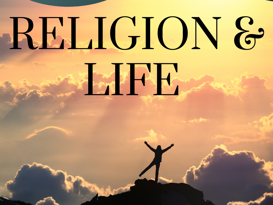 Religion and Life - RE revision