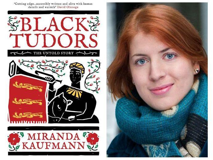 Exploring Black Tudors