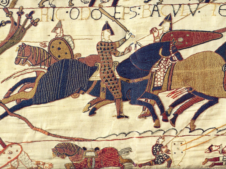 KS3 Norman Conquest and Castles Bundle